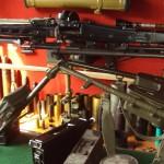 Német MG-42 (villámgéppuska)