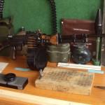 RPD Orosz géppuska